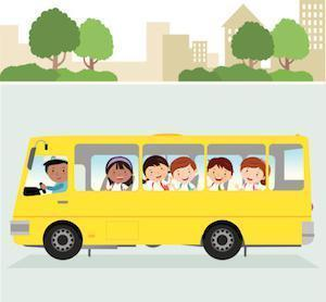 traffic violation, school bus, Illinois traffic laws, Illinois criminal defense lawyer, attorney, Chicago