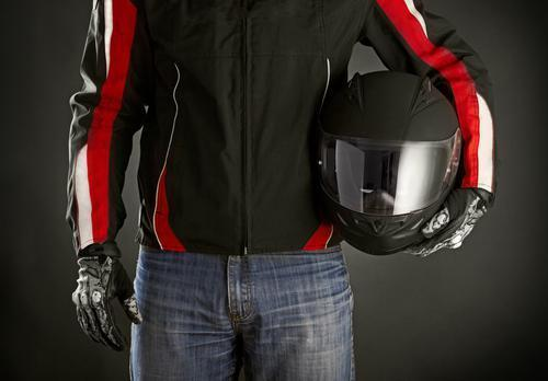 helmet law, motorcycle safety, Illinois personal injury lawyer