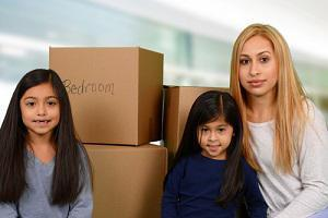 relocation, new laws, Illinois child custody lawyer