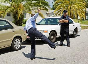 sobriety test, SFST, Will County DUI defense attorneys