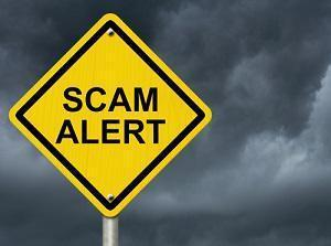 scam, online scam, Joliet real estate attorneys
