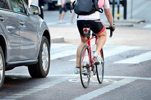 bicycle accident, Joliet car accident lawyer
