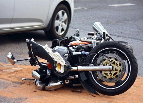 Will County motorcycle accident attorney