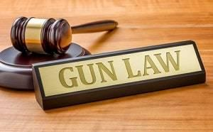 Plainfield, IL gun charges defense attorney