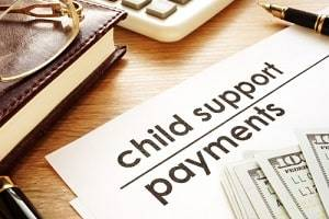 Plainfield, IL divorce attorney child support
