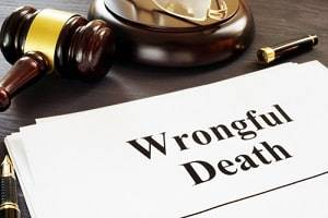 Plainfield, IL personal injury attorney wrongful death