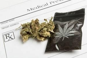 Will County drug charges defense attorney medical marijuana