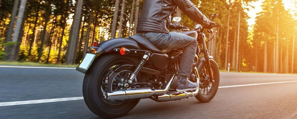 Will County Motorcycle Accident Lawyers